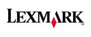 Logo Lexmark
